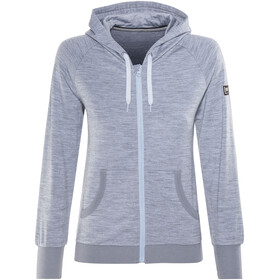 super.natural Essential Jacket Women blue
